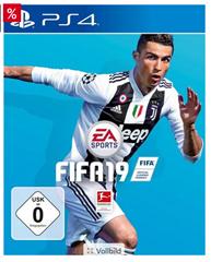 Bild zu [PS4] Fifa19 für 20,94€ inklusive Versand