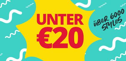 Bild zu MandMdirect: über 6000 Artikel für unter 20€