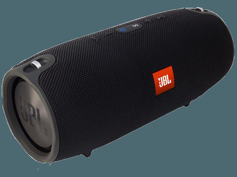 Bild zu Bluetooth Lautsprecher JBL Extreme für 139€ (Vergleich: 162,90€)