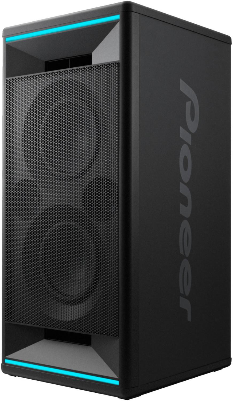 Bild zu Pioneer Club5 Bluetooth One-Box-Audiosystem für 208,90€ (Vergleich: 359€)