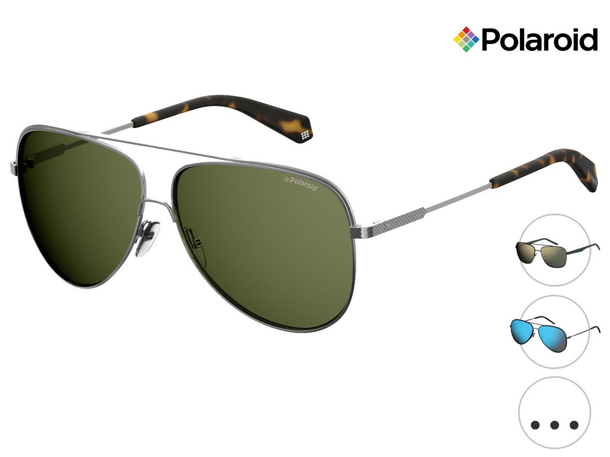 Bild zu Verschiedene Polaroid Sonnenbrillen für je 30,90€ (Vergleich: ab 39,89€)