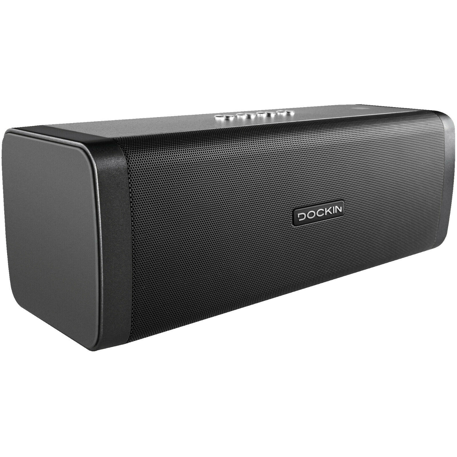 Bild zu Bluetooth Lautsprecher Dockin D Fine für 99€ (Vergleich: 119€)