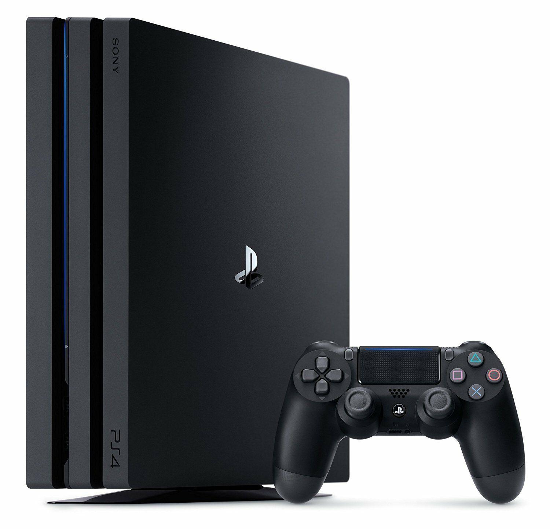 Bild zu Sony PlayStation 4 Pro 1TB (CUH-7116B) für 344€ (Vergleich: 379,95€)