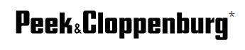 Bild zu Peek & Cloppenburg*: Bis zu 70% Rabatt auf ausgesuchte Artikel im Sale