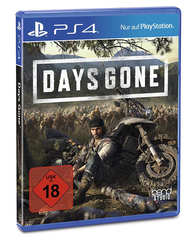 Bild zu Days Gone [PS4] für 29€ (Vergleich: 34€)