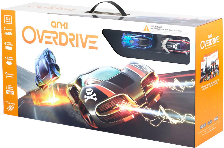 Bild zu Anki Overdrive Starter Kit für 59€ (Vergleich: 74,99€)