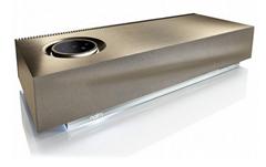 Bild zu Naim Mu-so Multiroom-Lautsprecher (Dune Edition) für 808,90€ (Vergleich: 979€)