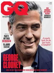 """Bild zu Deutsche Post Leserservice: Jahresabo """"GQ"""" für 51,52€ + bis zu 50€ Prämie"""