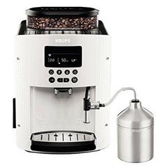 Bild zu Krups EA8161 Kaffeevollautomat für 239,90€ (Vergleich: 282,85€)
