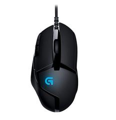 Bild zu Media Markt Preishammer: LOGITECH G402 Gaming Maus für 19€ (Vergleich: 35,54€)