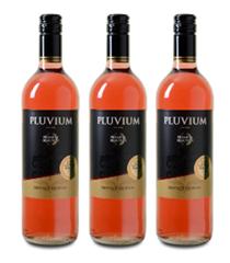 Bild zu Weinvorteil: 12 Flaschen Pluvium Premium Selection – Vino Rosado für 39,99€