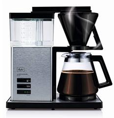 Bild zu MELITTA 1007-03 Aroma Signature Deluxe Kaffeemaschine + Thermobecher für 83,99€ (Vergleich: 121,28€)