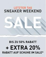 Bild zu Puma: Sale bis zu 50% Rabatt + 20% Extra-Rabatt auf Schuhe
