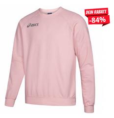 Bild zu Sportspar: ASICS Alpha Sweat Herren Sport Sweatshirts für je 5,55€ zzgl. 3,95€ Versand