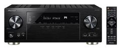 Bild zu PIONEER VSX-LX303 Netzwerk-AV-Receiver (9 Kanäle, Schwarz) für 299€ (Vergleich: 419€)