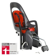 Bild zu hamax Fahrradsitz Caress mit abschließbarer Halterung für je 79,99€ (Vergleich: 99,95€)