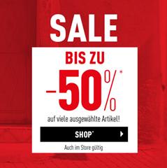 Bild zu Pimkie: Sommer Sale mit bis zu 50% Rabatt + 3 für 2 Aktion auf Sale