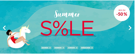 Engelhorn: Sommer Sale mit bis zu 70% Rabatt ›