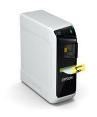 Bild zu Epson LabelWorks LW-600P Etikettendrucker für 49,90€ (Vergleich: 126,80€)