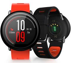 Bild zu Xiaomi Amazfit PACE Smartwatch für je 80,99€ (Vergleich: 99,90€)