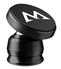 Bild zu Mpow Magnet KFZ Handyhalterung für das Armaturenbrett 360° drehbar für 4,99€