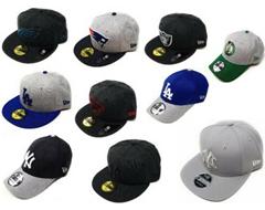 Bild zu New Era Caps in verschiedenen Farben für je 9,95€