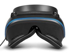 Bild zu [B-Ware] MEDION ERAZER X1000 MR Glasses (Mixed Reality Headset) für 159,99€ (Vergleich: 303,99€)