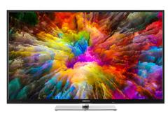 Bild zu Medion LIFE X15504 Smart-TV, 138,8 cm (55″) Ultra HD Display, HDR, Dolby Vision, PVR ready für 389,95€