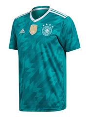 Bild zu adidas DFB Deutschland Trikot Away 2018 (140-176) für 15,70€ (Vergleich: 24,94€)