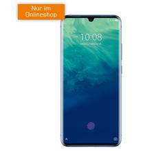 Bild zu [Super] ZTE AXON 10 Pro für 1€ (VG: 529,90€) mit Telekom Tarif (6GB LTE Daten, Sprachflat) für 16,99€/Monat