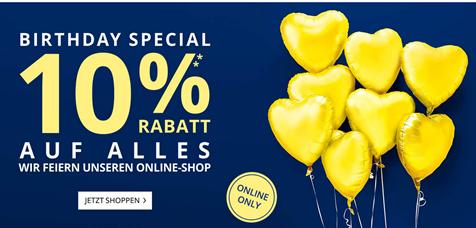 Bild zu Peek & Cloppenburg*: 10% Rabatt auf Alles – auch auf Sale
