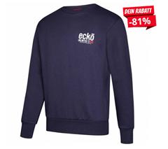 Bild zu Ecko Unltd. GTO Crew Herren Sweatshirt für 8,88€ zzgl. 3,95€ Versand
