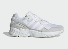 Bild zu adidas Originals Yung Herren Sneaker weiß für 39,98€ (Vergleich: 49,90€)