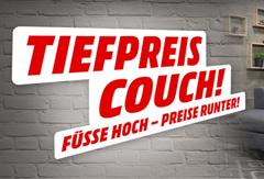 Bild zu MediaMarkt Tiefpreis-Couch – z.B. LG MH 6565 CPS Mikrowelle (1000 Watt) für 159€