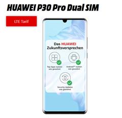 Bild zu [Super] HUAWEI P30 Pro für 1€ mit 10GB LTE Datenflat, SMS- und Sprachflat im Vodafone Netz für 31,99€/Monat