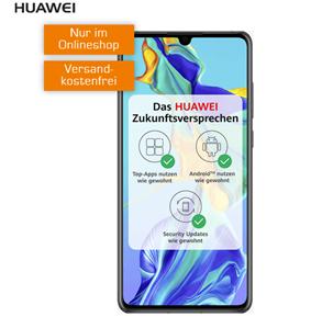 Bild zu HUAWEI P30 für 29€ mit 10GB LTE Datenflat und Sprachflat im Vodafone Netz für 21,99€/Monat.