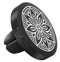 Bild zu VAVA Magnet KFZ Halterung Universal (inkl. 2 Metallplatten) für 4,89€