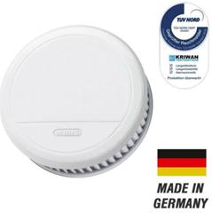 Bild zu ABUS RM23 Rauchmelder/Brandmelder/Hitzewarnmelder für 9,99€