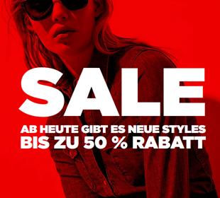 Bild zu G-Star: Sale mit bis zu 50% Rabatt + ab 50€ kostenloser Versand + kostenloser Rückversand