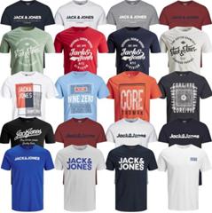 Bild zu Jack & Jones Rundhals T-Shirts für je 9,99€