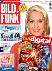 Bild zu Bild + Funk mit Digital Extra im Prämien-Abo für 135,40€ (52 Ausgaben) mit bis zu 135€ Prämie