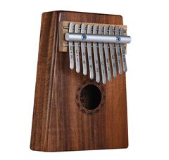 Bild zu ammoon Kalimba (Fingerklavier mit 10 Tasten) für 20,89€