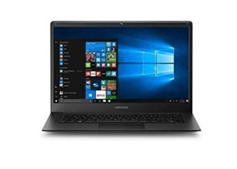 Bild zu MEDION AKOYA E4241 Notebook, 14 Zoll Display, Atom Prozessor, 4 GB RAM, 64 GB Flash, Intel HD-Grafik für 169€