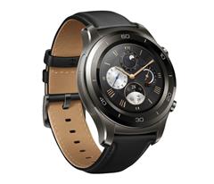 Bild zu HUAWEI Watch 2 Classic Smartwatch für 180,99€
