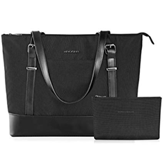 Bild zu KROSER Laptop Damen Handtasche + Minitasche für 23,99€