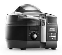 Bild zu DeLonghi FH1394/2 Multifry Multikocher mit Heißluftfritteuse für 128,90€ (Vergleich: 166,45€)