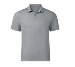 Bild zu Odlo Herren Poloshirt Timo in grau für 17,94€