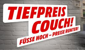 Bild zu MediaMarkt Tiefpreis-Couch – z.B. D-LINK DCS-2802KT-EU WI-FI BATTERY Kit IP-Kamera-Set für 299€