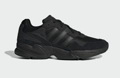 Bild zu adidas Originals Yung Herren Sneaker schwarz für 39,98€ (Vergleich: 63,99€)