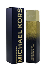 Bild zu Michael Kors Midnight Shimmer 100 ml Eau de Parfum für 46,99€ – mit MasterPass (Vergleich: 63,95€)